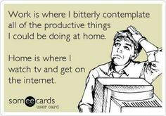 Work/Home