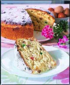 """La """"ciaccia"""" è un piatto tipico pasquale delle province di Siena e Grosseto. Volete provarla? Ecco una facile ricetta per prepararla."""