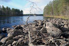 Ruunaa, Lieksa, Pohjois-Karjala