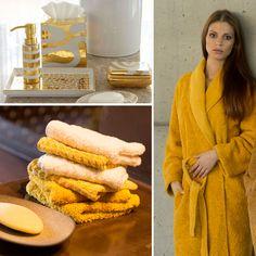 Szlafrok Super Pile - jest miękki i delikatny. W porównaniu do innych ręczników na rynku wykonany jest z cieńszej przędzy, ale dzięki temu, że jest ona skręcona z 2 nitek oferuje dodatkową odporność, elastyczność i elegancki splot.  Po kąpieli szybko wchłania wilgoć, jednocześnie dając uczucie ciepła. Na chłodne wieczory - idealny.  100% bawełny egipskiej o gramaturze 700g/m2