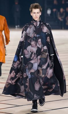 Dior Homme - Fall 2017