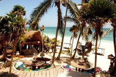 cancun-shuttle-to-hotel-papaya-playa-project-tulum - #Tulum #Travel #Transportation
