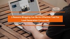 B2B  Lead generation Companies perform a very difficult task, made even more challenging by the changing business scenario today.