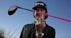 Bubba Watson - Richard Mille Watch