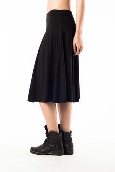 Hemp Fabric, Midi Skirt, High Waisted Skirt, Winter Fashion, The Originals, Lifestyle, Fall, Skirts, Cotton