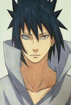 I fucking love Sasuke ❤ Naruto Shippuden Sasuke, Anime Naruto, Sakura Anime, Naruto Sasuke Sakura, Wallpaper Naruto Shippuden, Naruto Wallpaper, Naruto Art, Manga Anime, Boruto
