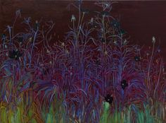 Dark Summer, SOLD alice brasser