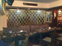 E-012, bronze Mirror Tiles, Mirror Art, Valance Curtains, Liquor Cabinet, Bronze, Storage, Wall, Furniture, Home Decor