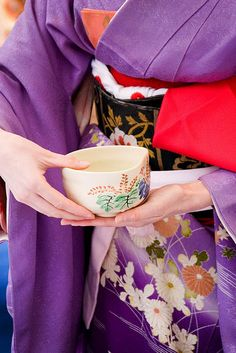 And the tea ceremony cups can cost upwards of $1000? #expensivepastime