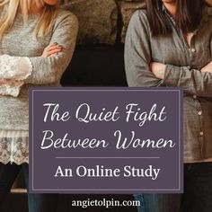 I was asked to review a new women's topical Bible study called the Quiet Fight. Here's a little info on it... and keep an eye out on my sites for freebies and reviews #RedeemtheDivision #SistersinChristUnite #ComparisonTrap