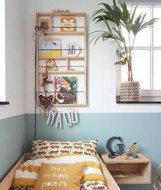 Cool Scandinavian Kids Bedroom Design To Make Your Daughter Happy 07 Scandinavian Kids Rooms, Ideas Hogar, Kids Room Design, Girl Room, Kids Bedroom, Bedroom Decor, Room Inspiration, Decoration, Kidsroom