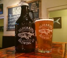Silverking Brewing Co in Tarpon Springs