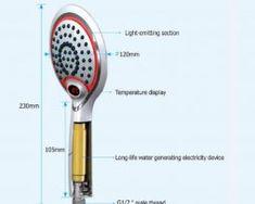LED-Sprchová-hlavica-s-digitálnym-teplomerom-3-farby.-Jednoducho-nahraďte-svoju-starú-hlavicu-LED-hlavicou Led