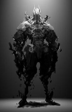 Concept Art by Reza-ilyasa.deviantart.com
