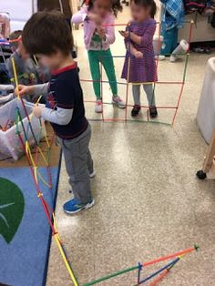 Natural Curiosity in FDK: 21st Century Classroom and an Igloo Building STEM ...
