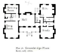Drawing rooms, 17th century and Places on Pinterest