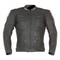 Kurtka RST RAZOR black damska skórzana | RST RAZOR Leather Jacket Lady #Motomoda24