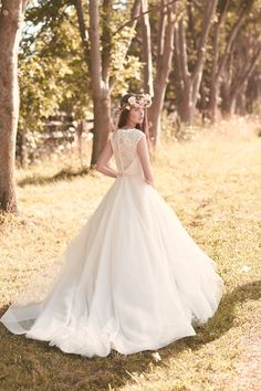 Mikaella wedding dresses 2016 | You & Your Wedding
