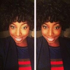 curlforms on natural hair