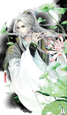 English? Artist, title, character? Thanks!   Ảnh