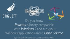 Opportunity and Challenge for Developers  #Do #You #Know #Windows #NT #Kernel #Open #Source #OS #ReactOS #Try #Amaze