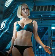 Carol Marcus (Star Trek into Darkness)
