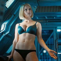 Carol Marcus (Star Trek into Darkness)