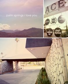 Urban Cool in the Desert – The Ace Hotel in Palm Springs