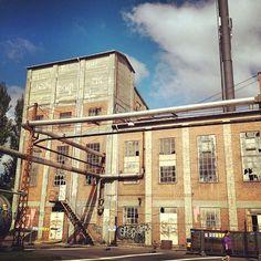 #factory