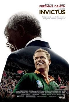 Invictus. Clint Eastwood (2009)