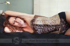 Emma Placer : Boudoir