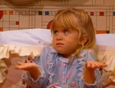 Full House Michelle, Full House Tv Show, Michelle Tanner, Response Memes, Funny Memes, Hilarious, Funny Reaction Pictures, Greek Quotes, Photo Wall Collage