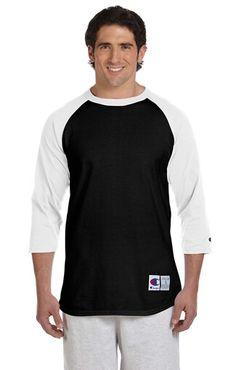 e657c6737e5b Champion T137. Polo ShirtsBaseball ShirtsCool SweatersSweaters For ...