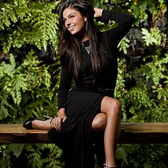 Isis Valverde brazilian actress