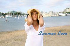 Summer love! Fashion Blogger, Everything Hauler.