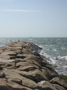 Seagull Beach - Cape Cod .... I Have sat, meditated and played on these rocks almost every summer since i was a baby. And hopefully there again soon.