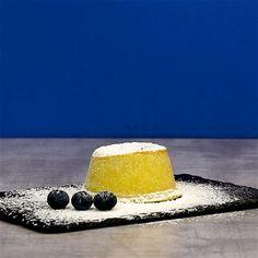 Zitronen lava kuchen rezept rachel khoo