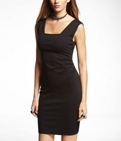 $70. Sexy black dresses are the kind of look I'm going for.