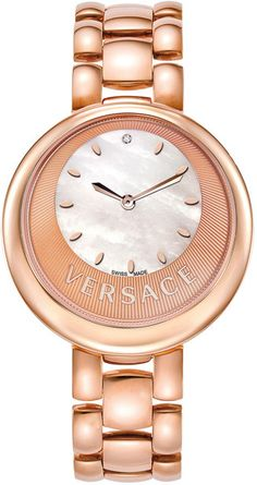 Versace ~ Bracelet Watch