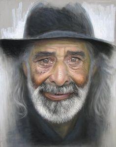 "Amazing art by ""Ruben Belloso - Pondly"