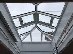 Roof Lantern, Lanterns, Home, Ad Home, Lamps, Homes, Houses, Haus, Lantern