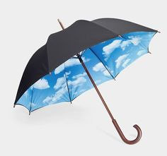Sky Umbrella  by MoMa Store