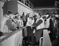 Titanic (1953)   Photos with Clifton Webb