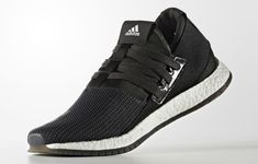 adidas Pure Boost Raw 4