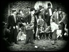 Charlie Chaplin - The Kid, 1921