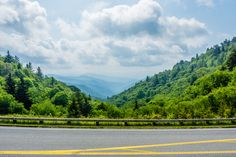 Beautiful day in the Smoky Mountains!