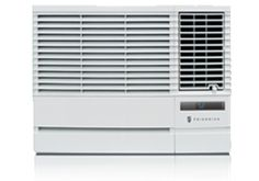 Chill CP10G10A Stylish and sophisticated, our premium line of room air conditioners has great features at a very attractive price. Cool-only and cool+heat models. ENERGY STAR® qualified models.  Comfort & Convenience 24-hour timer lets you program on/off times Auto Air Sweep swing louvers* provide more even air distribution 3 cooling speeds, and fan speeds** Ultra quiet operation 4-way air flow control Auto restart saves settings if power is interrupted ** models with heat have 2 speeds…