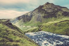 Iceland makes for the most stunning landscape photography