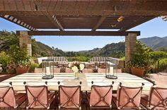 Lavish Estate In Serra Retreat, Malibu