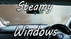 Everyone knows you can defog windows using the defrost switch in your car's ventilation system. But that's time you could be sleeping in on cold mornings. You can keep your car windows from ever fogging up using this trick. Watch how you can keep your windows clear using this cool video.